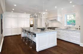Transitional Kitchen Designs Fascinating Transitional Kitchen Designs 48 Kitchencartk