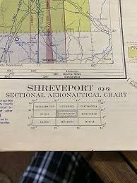 Sectional Charts Aviation For Sale Only 4 Left At 75
