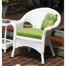 wicker replacement cushions. Interesting Replacement Sunbrella Fabric Wicker Chair Cushion On Replacement Cushions B