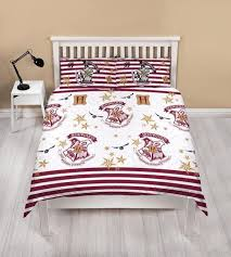 b m has a range of magical harry potter duvet sets and s start at 9 99