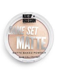 <b>Makeup Obsession Компактная пудра</b> Cabo - характеристики ...