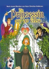 princess and the pea movie. Modren The Subtitles For The Princess And The Pea With And Movie I