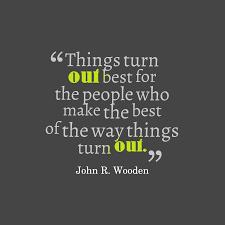 Quotes Motivation Unique 48 Best John R Wooden Quotes Images