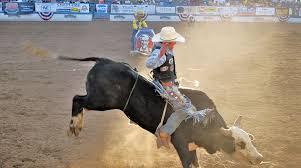Reno Rodeo Visit Reno Tahoe