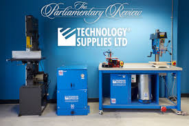 Design And Technology Supplies Technology Supplies Features In The Parliamentary Review