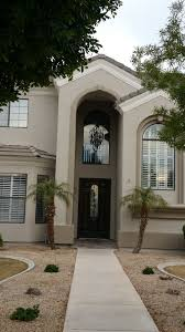 Custom House Exterior Painting Project In Mesa AZ Envision Painting - Exterior painting house