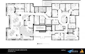 office floor plan design. portfolio optometric offices modern design oadbe office floor plan