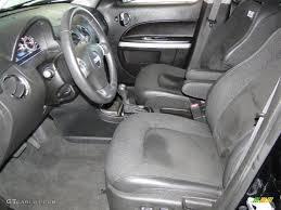 2008 Chevrolet HHR SS interior Photo #49867205   GTCarLot.com