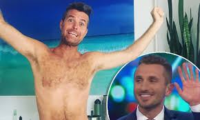 MKR judge Pete Evans threatens to post ...