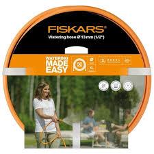 """<b>Шланг Fiskars</b> 1/2"""" 13мм 50м Q4 1023650: купить за 4949 руб ..."""