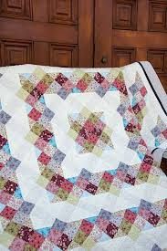 26 best Basic, Fast and Easy Patchwork Patterns for Beginners ... & From the Author - Wendy Sheppard shares the inspiration behind 3 projects  from Recreating Antique Quilts - Quilt Books & Beyond Adamdwight.com