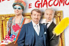 Film in tv oggi: Il ricco il povero e il maggiordomo su Italia 1