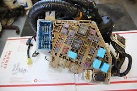 2006 mazda miata mx 5 engine bay fuse box wire wiring harness nf 55 image is loading 2006 mazda miata mx 5 engine bay fuse