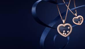 Официальный сайт Chopard® | <b>Бриллианты и</b> украшения