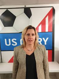 Betty Dupuis - Dirigeants - club Football UNION SPORTIVE CLERY SUR ...