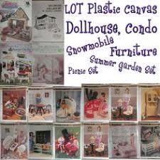 barbie doll furniture plans. image result for free barbie doll furniture patterns plastic canvas plans