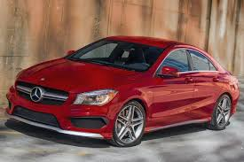 Used 2015 Mercedes-Benz CLA-Class for sale - Pricing & Features ...