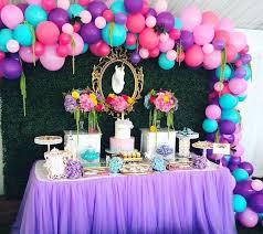 Birthday Decoration Kids Party (58)