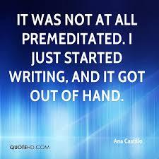 Ana Castillo Quotes | QuoteHD