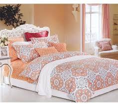 twin comforter sets mandala peach twin comforter oversized twin bedding twin xl bedding sets