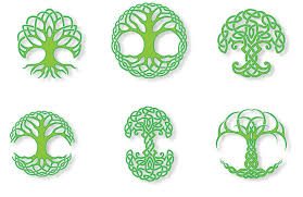 Celtic Tree Chart What Celtic Tree Astrology Sign Are You