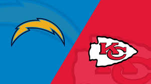 Kansas City Chiefs Running Back Depth Chart Kansas City Chiefs Vs Los Angeles Chargers Matchup Preview
