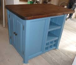 Kitchen Small Island The Plate Rack Co Hand Crafted Bespoke Kitchen Furniture