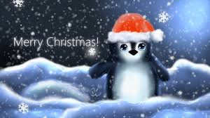 christmas penguin wallpaper. Contemporary Penguin 3D Holidays Christmas Penguin Wallpapers And Wallpaper E