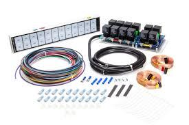 grand prix auto arc 3100 switch panel wiring diagram overhead control module Arc 3100 Switch Panel Wiring Diagram