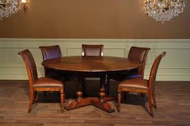 jupe table extra large jupe extra round solid walnut round