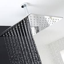 ceiling mounted shower head. Hudson Reed 15\ Ceiling Mounted Shower Head