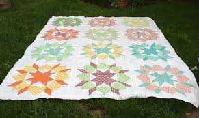Inspiring Fat Quarter Quilts You'll Love & Swoon Quilt Adamdwight.com