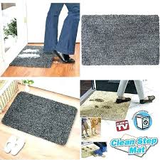 outdoor stair treads rubber mud room mat step mats super absorbs rug non slip indoor doormat