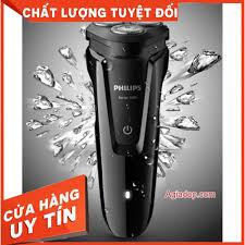 GIẢM GIÁ Dao cạo râu Philips - Hàng hiệu cao cấp Series 1000 - Máy cạo râu  điện tử Agiadep SIÊU RẺ