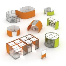 office pods. Office Pods. Meeting And Collaboration Spaces. Free-standing Pods E