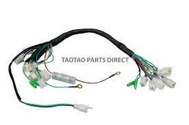 ata110b wire harness 8 taotao parts direct Cy50a Wiring Diagram ata110b wire harness 8 taotao parts direct taotao cy50a wiring diagram
