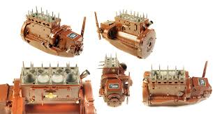 moyer marine atomic 4 engine rebuilding and parts if you like to do your own work this is a great way to save hundreds of dollars start either our new aftermarket block or a used block