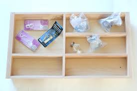 diy necklace hanger holder gift jewelry travel make from cutlery tray bathrooms delectable the mommy