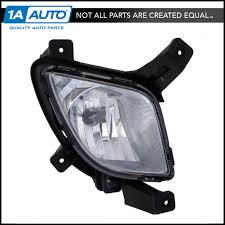 Lamps And Lighting Stores Tucson Details About Fog Driving Light Lamp Passenger Side Right Hand Rh Fits 10 13 Tucson New