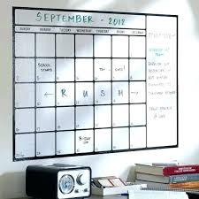 decorative dry erase calendar decorative dry erase board how make a favored portrait boards for invigorate