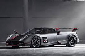The swedish record breaker in spe secures two more points in the game. Compare Bugatti Chiron Vs Koenigsegg Jesko Vs Pagani Huayra Roadster Bc Carbuzz