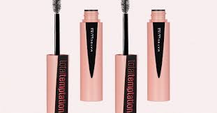 Our Editor Reviews <b>Maybelline's Total Temptation Mascara</b>