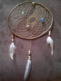 Native American Made Dream Catcher