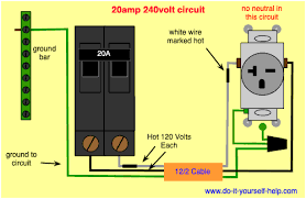 circuit breaker wiring diagrams do it yourself help com 3- Way 12 Volt Switch Wiring at 12 Volt 2 Way Switch Wiring Diagram