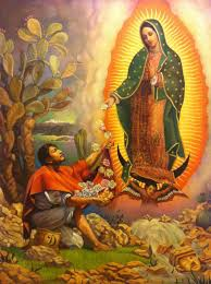 Image result for Free Catholic images - Our Lady of Guadalupe