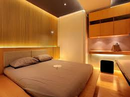 bedroom design contemporary simple. Decoration: Classy Contemporary Bedroom Designs With Interesting Lighting And Two Gray Pillow On Comfortable Bed Design Simple