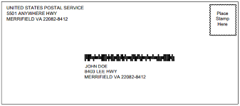 Usps Intelligent Mail Barcodes