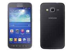 Smartphone: Samsung Galaxy Core Advance ...
