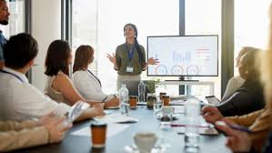 Just How Memorable Are Your Presentations Trainingzone