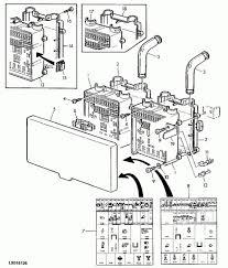 Magnificent john deere l130 ignition wiring diagram embellishment
